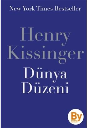 Dünya Düzeni - Henry Kissinger