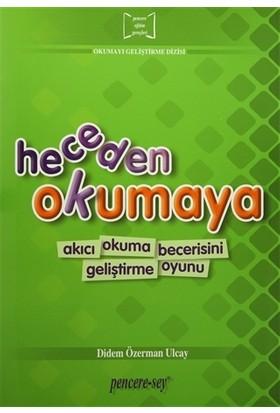 Heceden Okumaya - Didem Özerman Ulcay