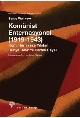Komünist Enternasyonal (1919-1943)