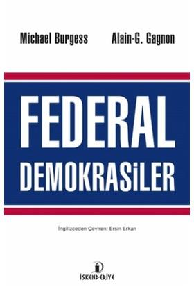 Federal Demokrasiler