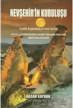 Nevşehir'in Kuruluşu
