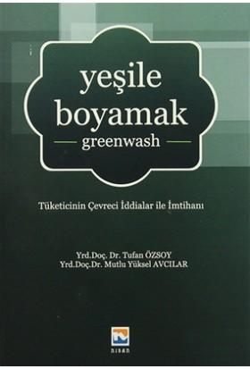 Yeşile Boyamak