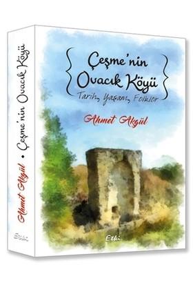 Çeşmenin Ovacık Köyü