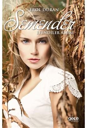 Semender - Erol Duran