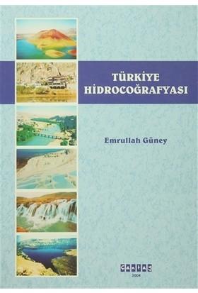Türkiye Hidrocoğrafyası