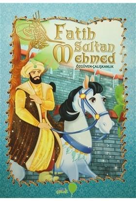 Fatih Sultan Mehmed - Mehtap Şenkaya