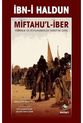 Miftahu'l-İber - İbn-i Haldun