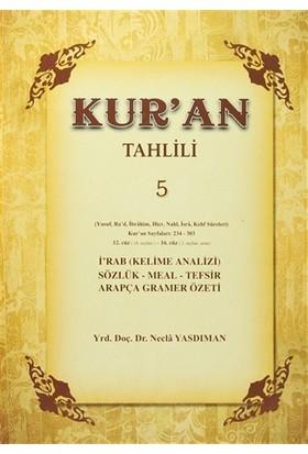 Kur'an Tahlili 5