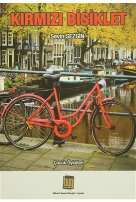 Kırmızı Bisiklet - Sevin Sezgin