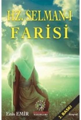 Hz. Selman-ı Farisi