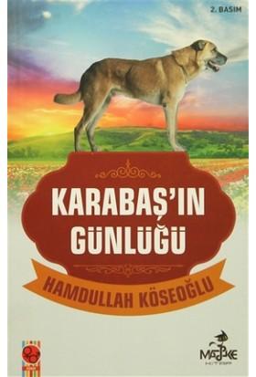 Karabaş'ın Günlüğü - Hamdullah Köseoğlu