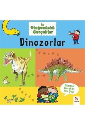 Dinazorlar - Jaclyn Crupi