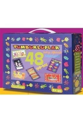 Tumburluplar Puzzle 48 Parça
