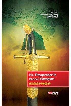 Hz. Peygamber'in (s.a.v) Savaşları