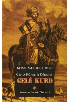 Çend Rupel Jı Dıroka Gele Kurd