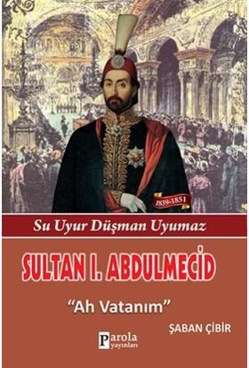 Sultan 1. Abdülmecid