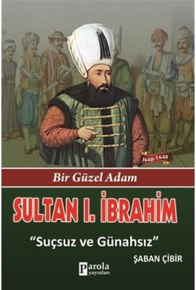 Sultan 1. İbrahim