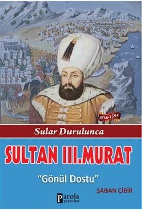 Sultan 3. Murat