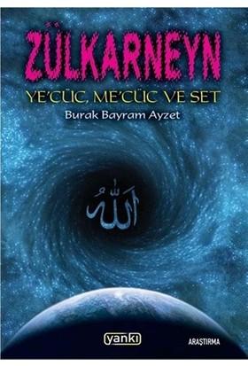 Zülkarneyn - Burak Bayram Ayzet