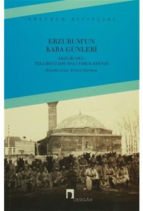 Erzurum'un Kara Günleri - Yunus Zeyrek