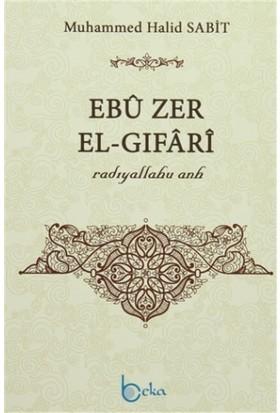 Ebu Zer El-Gıfari