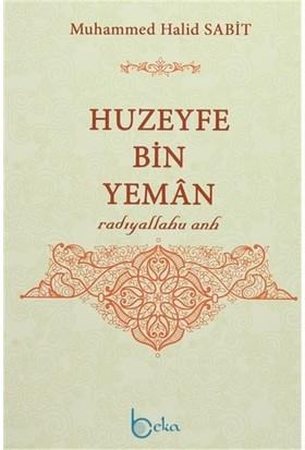 Huzeyfe Bin Yeman