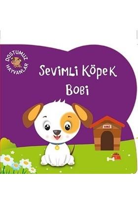 Sevimli Köpek Bobi