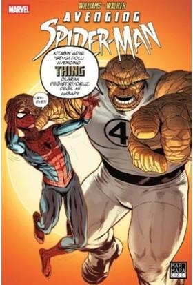 Avenging Spider-Man 8 - Rob Willams
