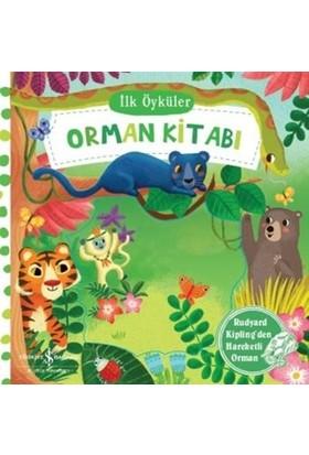 İlk Öyküler: Orman Kitabı - Hareketli Kitaplar