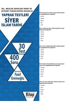 Siyer - İslam Tarihi