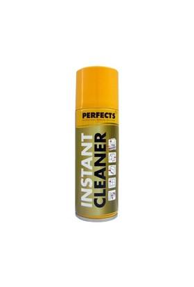 Perfects Instant Cleaner Sarı Kapak Temizleme Köpüğü 200 Ml