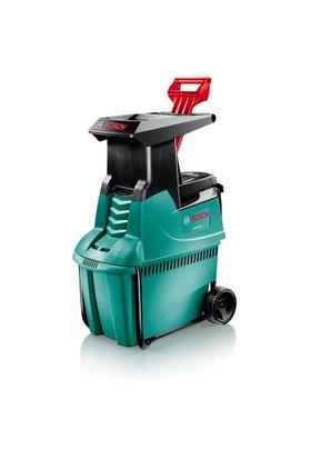 Bosch Axt 25 D Dal Öğütme Makinesi 2500W