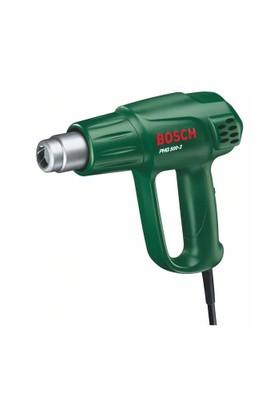 Bosch Phg 500-2 Sıcak Hava Tabancası 1600W