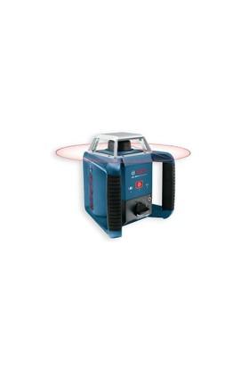 Bosch Grl 300 Hvg Set Rotasyon Lazeri