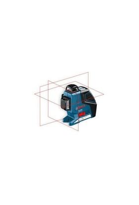 Bosch Gll 3-80 P Düzlemsel Hizalama Lazeri + Bs 150 Tripod