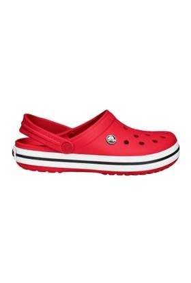 Crocs 306 Crocband-G Kırmızı Terlik