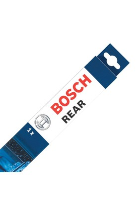 Bosch Volkswagen Scirocco Arka Silecek (2008-2014) Bosch Rear
