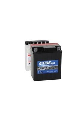 Exide YTX7L-BS 12 Volt 6 Amper Akü