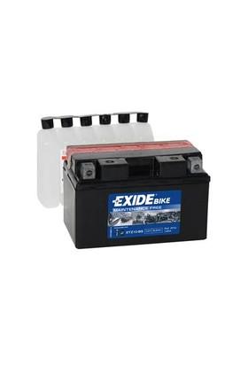 Exide YTZ10S-BS 12 Volt 8.5 Amper Akü