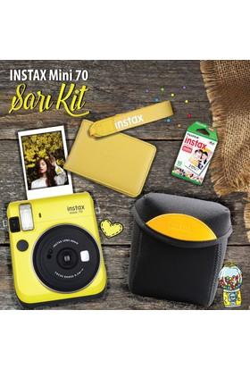 Fujifilm Instax Mini 70 Şipşak KİT