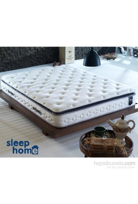 Sleep Home Extra Form Ortopedik Visco Yatak 160X200 cm