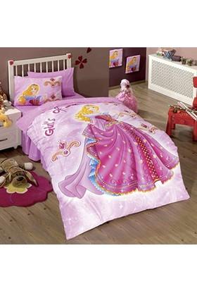 Belenay Tek Kişilik Uyku Seti Prenses