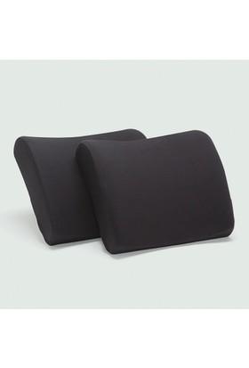 Othello Ortopedik Mobil Comfort Bel Yastığı Tekli