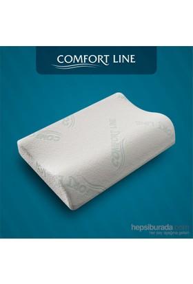 Comfortline Visco Yüksek Boyun Destekli Yastık 60 x 40 cm V707