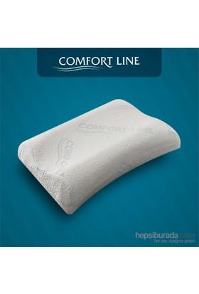 Comfortline Visco Orta Yüksek Boyun Destekli Yastık V806