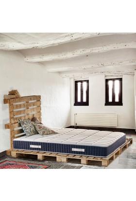 Therapy Bedding Ocean Blue Visco Yatak 90X190