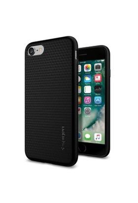 Spigen Apple iPhone 8 - iPhone 7 Kılıf Liquid Armor - 042CS20511