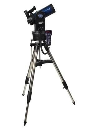 Meade ETX-90 Astro (90/1250mm) Elektronik, Tripodlu Ve AutoStarlı Teleskop