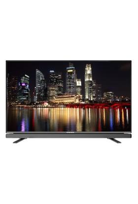 """Grundig 32 VLE 5527 BG 32"""" 80 Ekran Uydu Alıcılı LED TV"""