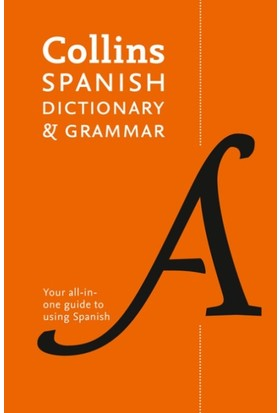 Collins Spanish Dictionary & Grammar